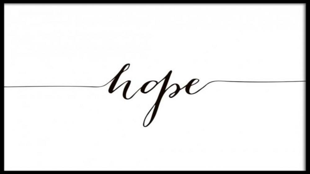 Hope Filled Living